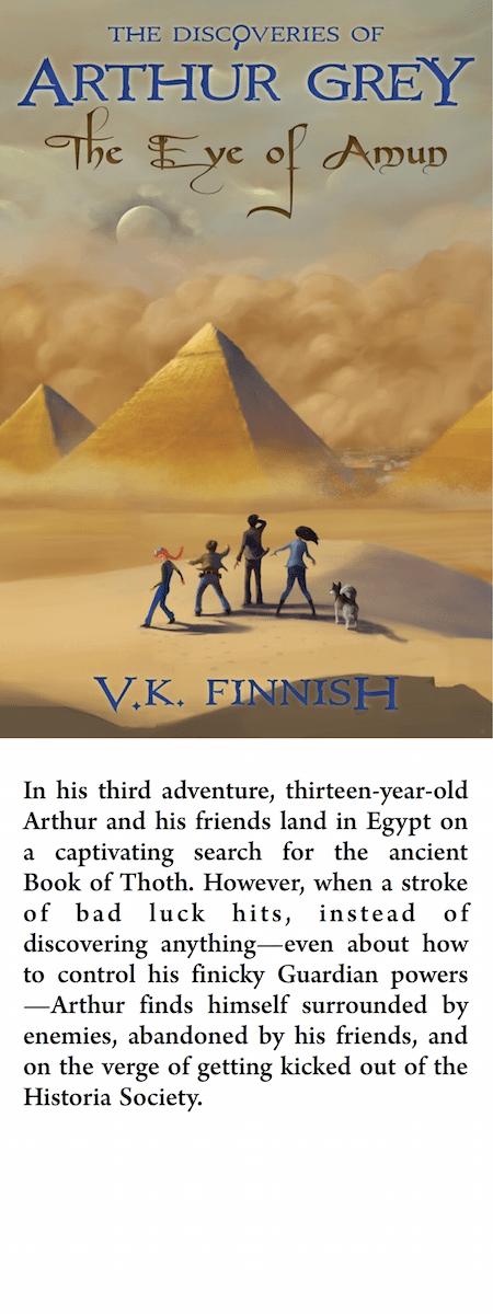 The Minotaur Riddle